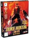 Duke Nukem 3D: Atomic Edition Mac