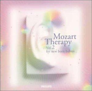 モーツァルト療法 ~音の最先端セラピー ~2.胎児の耳に響くモーツァルト ~聞き耳を立てている胎児の耳へ贈
