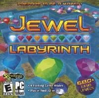 Jewel Labyrinth Computer Game