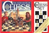 Kids' Book of Chess and Chess Set, Harvey Kidder