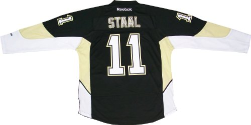 Jordan Staal Pittsburgh Penguins Black Home Premier