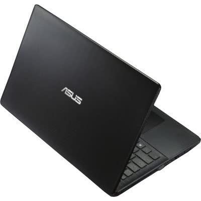 Asus x552EA-SX006D 15.6-inch Laptop (Black) with Laptop Bag