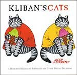 Kliban's Cats: A Book for Recording Birthdays and Other Special Occasions (Perpetual Calendar) (0764916327) by B. Kliban