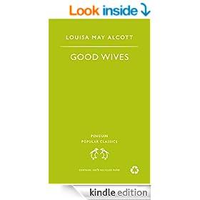 Good Wives (Little Women Series)