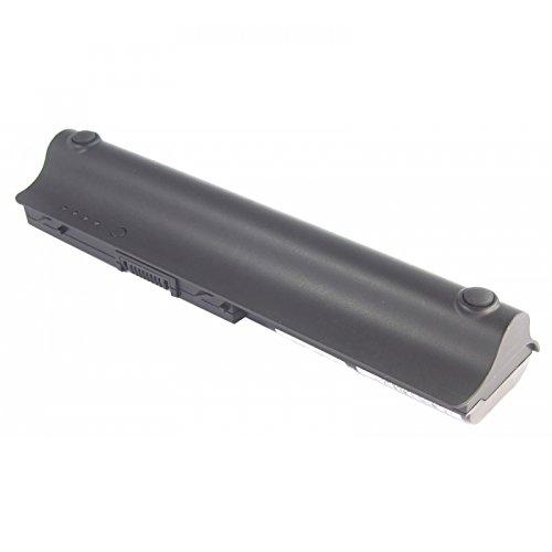 MTXtec Batterie, Li-Ion, 10.8 V, 6600 mAh, noir pour HP Pavilion G6-1303