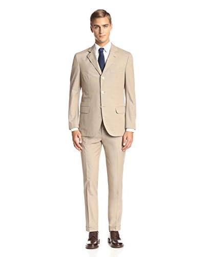 Brunello Cucinelli Men's 3-Button Suit
