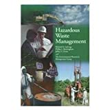 img - for Hazardous Waste Management by Lagrega, Michael (1994) Hardcover book / textbook / text book
