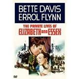 The Private Lives of Elizabeth & Essex [1939]by Errol Flynn