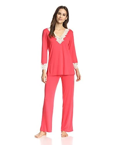 Natori Women's Lhasa 2-Piece Pajama Set