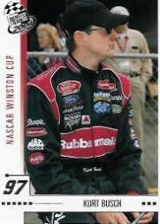 Buy 2004 Press Pass #7 Kurt Busch by Press Pass