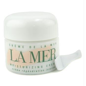 Jessica Simpson uses La Mer Creme (Moisturizer )