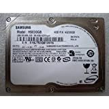 Samsung SpinPoint N3A HS030GB 30GB 1.8 PATA ZIF Hard Drive for Mac/iPod/Zune (Color: SILVER, Tamaño: 30GB)