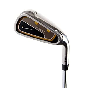New Nike SQ Sumo 4-Iron RH w/ Stiff Flex Steel Shaft
