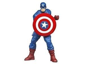 Marvel Avengers Movie EC Action Figure Captain America