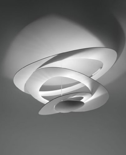 Pirce Ceiling Light - 110 - 125V (For Use In The U.S., Canada Etc.), Led