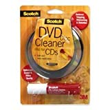 3M Scotch Disk Cleaner