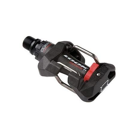 Look KeO 2012 Quartz Carbon Ti MTB Cycling Pedals - 6010174500