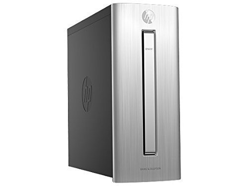 HP ENVY 750-177c Desktop (6th Generation Intel® CoreTM i7-6700, 16 GB RAM, 2 TB HDD, Windows 10))