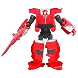 Cliffjumper Transformers Prime Cyberverse Legion Class Action Figure