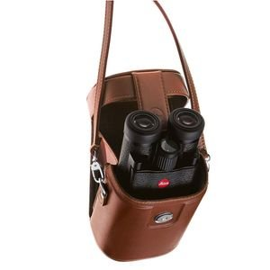 Leica 8 x 20 BCL Ultravid with Brown Leather Case 40263 from Leica