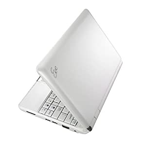 ASUS Eee PC 1000HA 10.1-Inch Fine Ebony Netbook - 7 Hour Battery Life