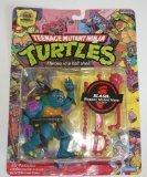 Teenage Mutant Ninja Turtles 25th Anniversary Action Figure Slash