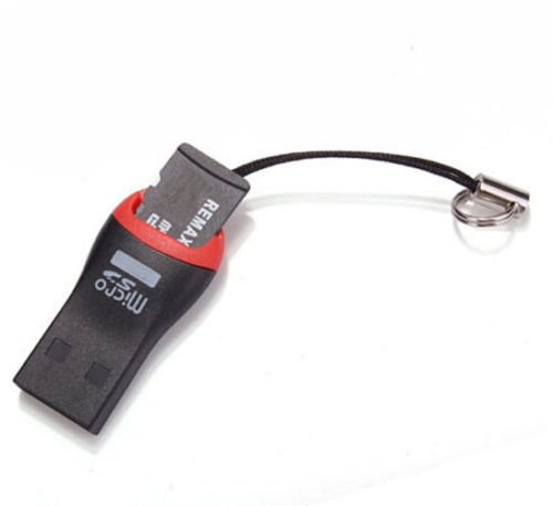 USB Micro SD SDHC Card Reader flash drive for 8gb/16gb/32gb/64gb/128gb/256g (Samsung Mini Sd Card 16gb compare prices)