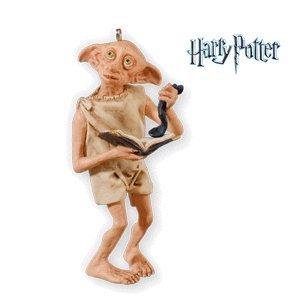 Amazon.com: Gift For Dobby Harry Potter 2010 Hallmark ...