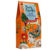 Monty Bojangles Bon Bonanza Assorted Toffee Bon Bons (6 x 120g)