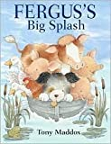 img - for Fergus's Big Splash book / textbook / text book