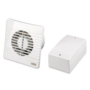 12v bathroom extractor fan bath fans for Zone 0 bathroom extractor fan