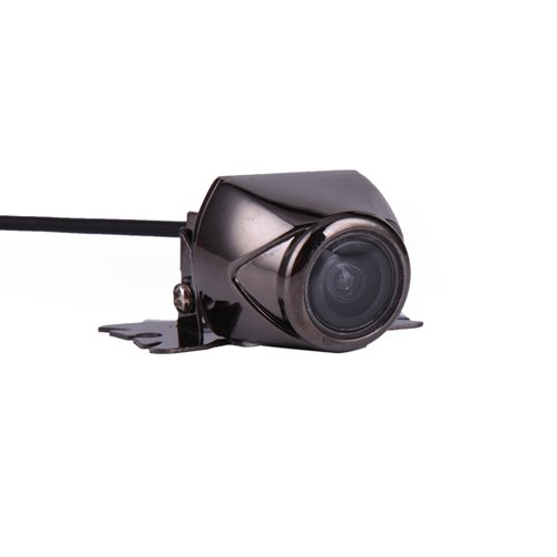 HDE E336 Waterproof Rear Vehicle Backup Camera With 170 degree Viewing Angle