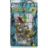 ジョジョの奇妙な冒険 スタンドコレクションフィギュアキーホルダーvol.4 メイド・イン・ヘブン 単品