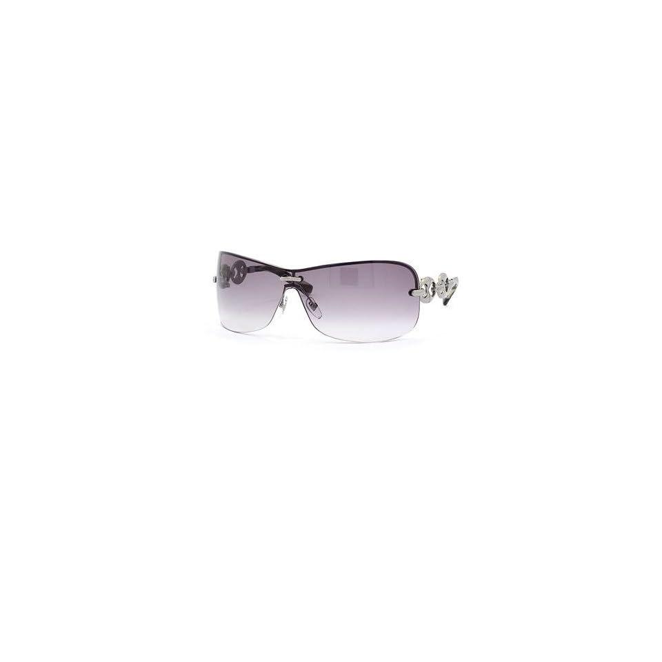 0b8e878cbe3f2 Gucci Sunglasses 2772 S (6LB Ruthenium) Clothing on PopScreen
