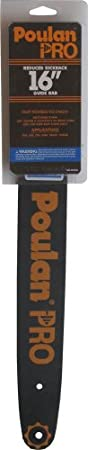 Poulan Pro 16-Inch Chain Saw Bar 952044369 at Sears.com