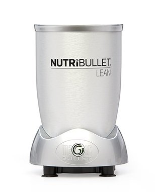 Nutribullet LEAN Power Base 1200 Watts! 600 & 900 watt accesories are compatible!