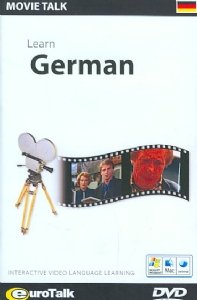 Movie Talk: Learn to Speak German