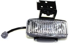 TYC 19-5451-90 Jeep Grand Cherokee Passenger Side Replacement Fog Light