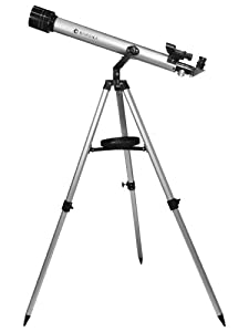 BARSKA Starwatcher 525x700mm Refractor Telescope by Barska