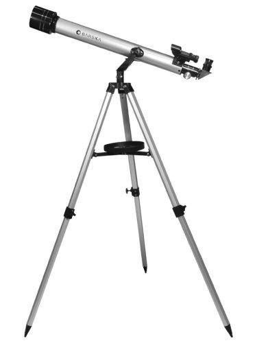Barska Starwatcher 525X700Mm Refractor Telescope