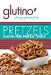 Glutino Gluten Free Pretzel Twists, 8...