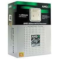 Amd Athlon 64 FX-55 Processor Socket 939