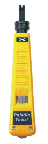 Paladin Tools 3535 Standard Impact Punchdown Tool with 630 Blade