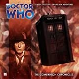 The Invasion of E-Space (Doctor Who: The Companion Chronicles)