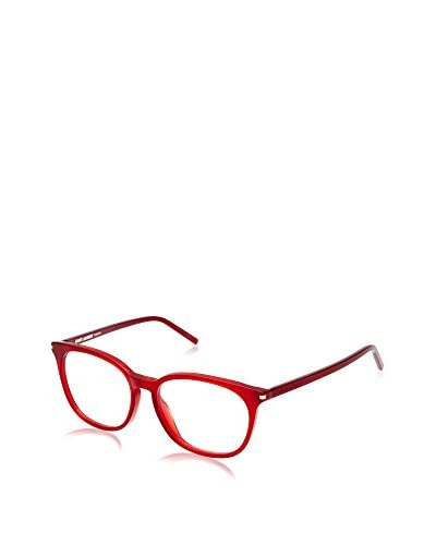 Yves Saint Laurent Gestell SL 38 52 (52 mm) rot