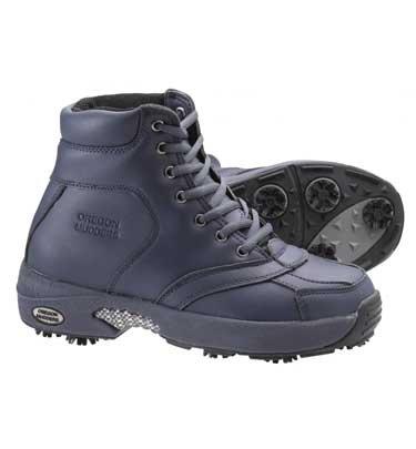 Oregon Mudders Women's CW600 Waterproof Women's 6 Inch Golf Boot