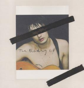 Babyshambles - The Blinding Ep [Vinyl LP] - Zortam Music