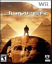 Jumper: Griffin's Story (Nintendo Wii)
