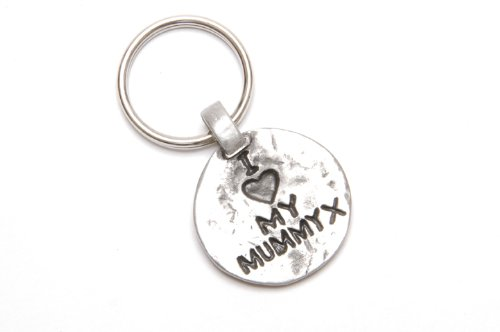 i-love-my-mummy-solid-pewter-gift-keyring-handmade-in-the-uk-by-metal-planet-a-great-gift-idea-for-m