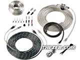 Rockford Fosgate CP8CKDS Single Amp Wiring Kit